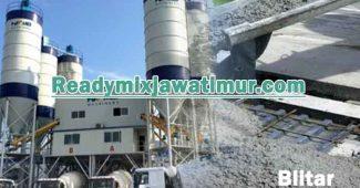 harga beton jayamix blitar