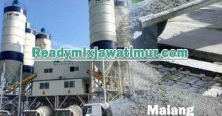 harga beton jayamix malang