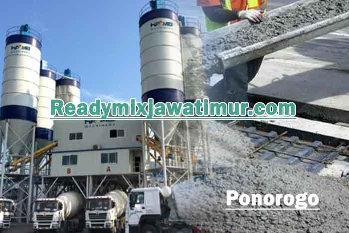 harga beton jayamix ponorogo