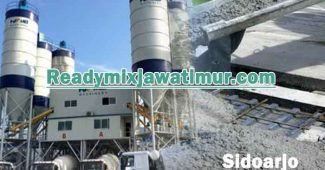 harga beton jayamix sidoarjo