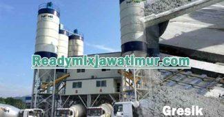 harga beton ready mix gresik