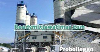 harga beton ready mix probolinggo
