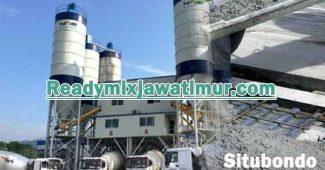 harga beton ready mix situbondo